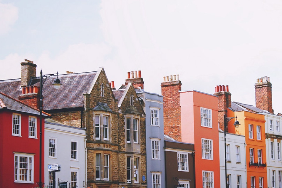 How old is my house? - HM Land Registry