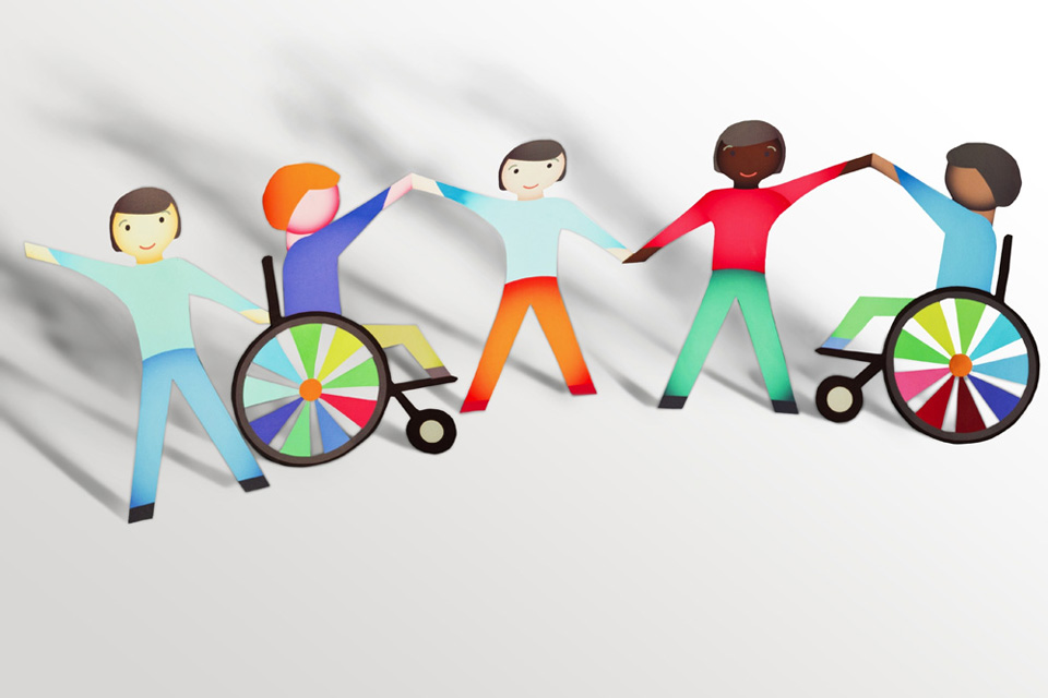 Disability Support image