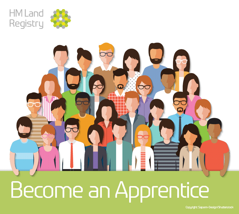 Become an Apprentice