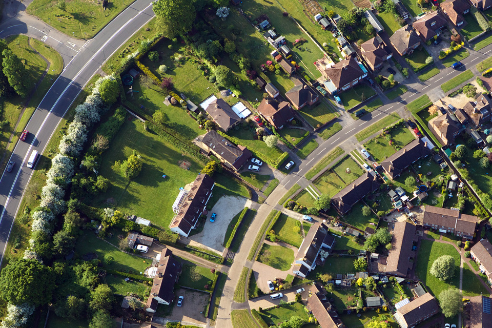 Delivering Local Land Charges and planning for the future